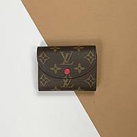 Кошелек Louis Vuitton ROSALIE (Луи Виттон) арт. 22-17, фото 1