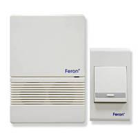 Звонок беспроводной Т168 Feron