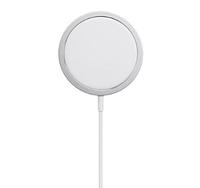 Беспроводная зарядка на iPhone Айфон Беспроводное Зарядное устройство Apple MagSafe Charger