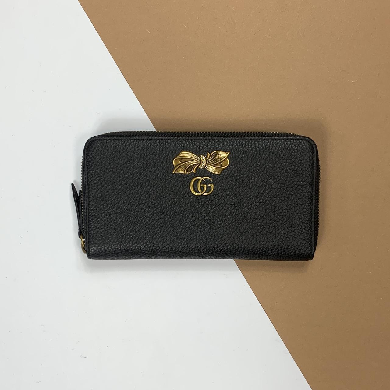 Женский кошелек Gucci (Гуччи) арт. 23-03