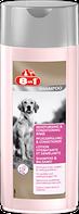 660214 /101536 8in1 Moisturising & Conditioning Rinse Кондиционер для собак, 250 мл