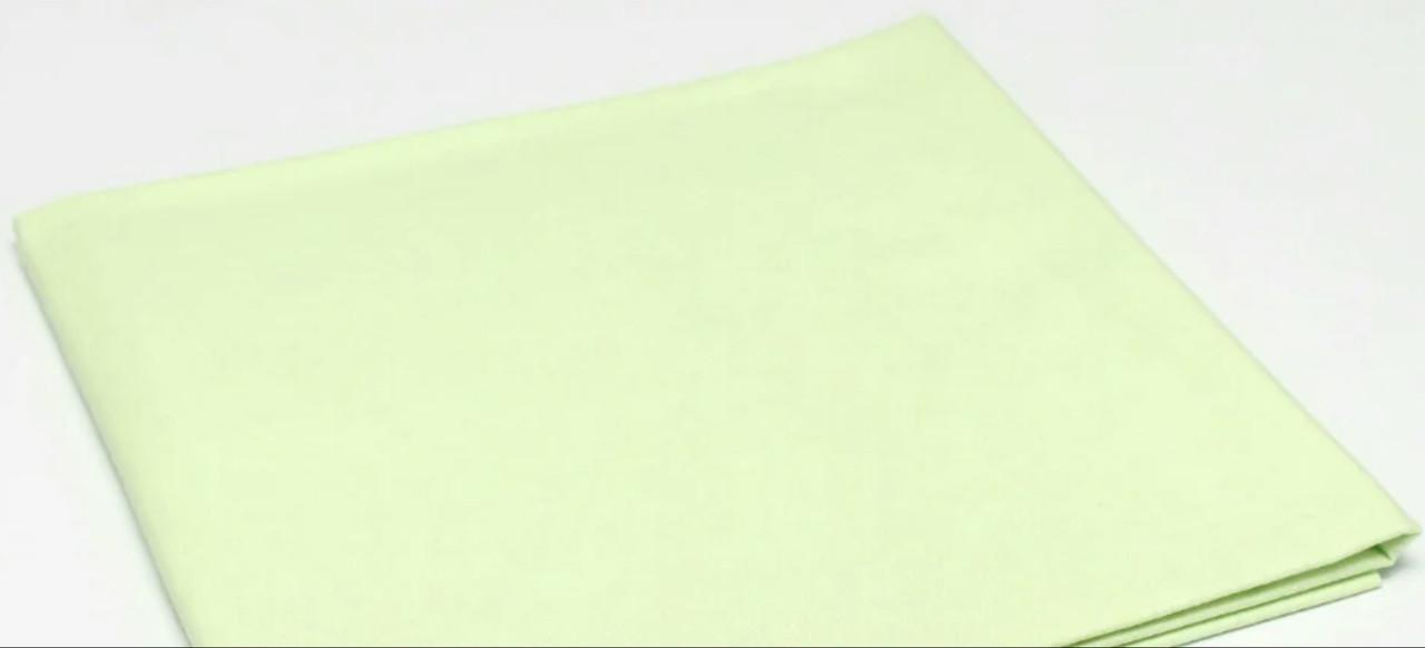 Ткань Сатин 240см ширина 130 плотность 100% хлопок