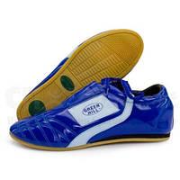 Обувь для таеквандо   Green Hill (TWS-3007)