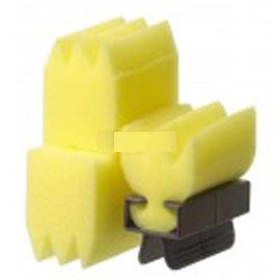 3140079 Губка для фиксации + 2 запасные КМС