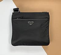 Мужская сумка через плечо Prada (Прада) арт. 13-05