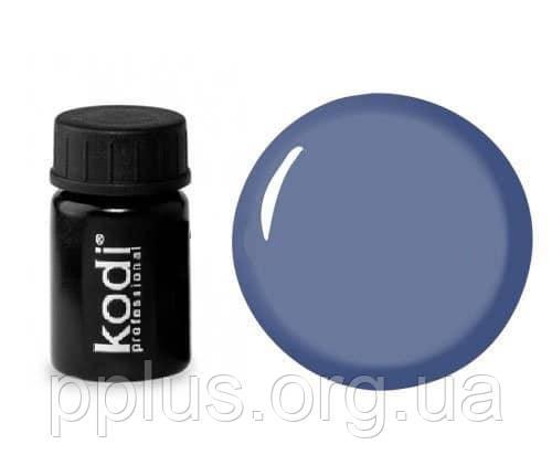 №23 Кольоровий Гель-фарба Kodi professional 4мл, фото 2