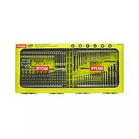 Набор для сверления и закручивания 200 аксессуаров RYOBI RAKDD200