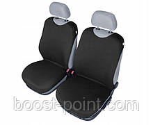 Майки (чехлы / накидки) на передние и задние сиденья (х/б ткань) Daewoo lanos (дэу/деу/део ланос) (седан, хетч