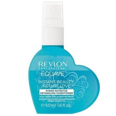 Спрей-кондиционер увлажнение и питание Revlon Equave 50 мл, фото 2