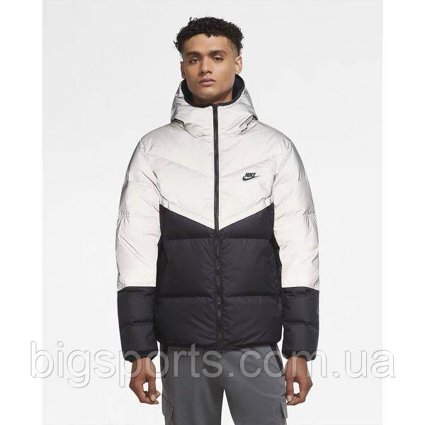 Куртка муж. Nike Sportswear Down-Fill Windrunner Shield (арт. CZ1492-010)