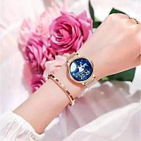 Смарт часы Фитнес браслет МК20 женские с измерением давления и пульса