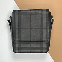 Мужская сумка Burberry (Берберри) арт. 17-04