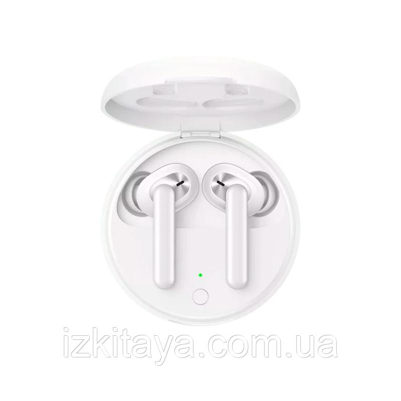Наушники Bluetooth беспроводные OPPO Enco W31 white