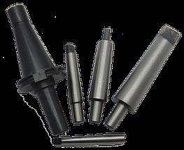 Оправки для сверлильных патронов