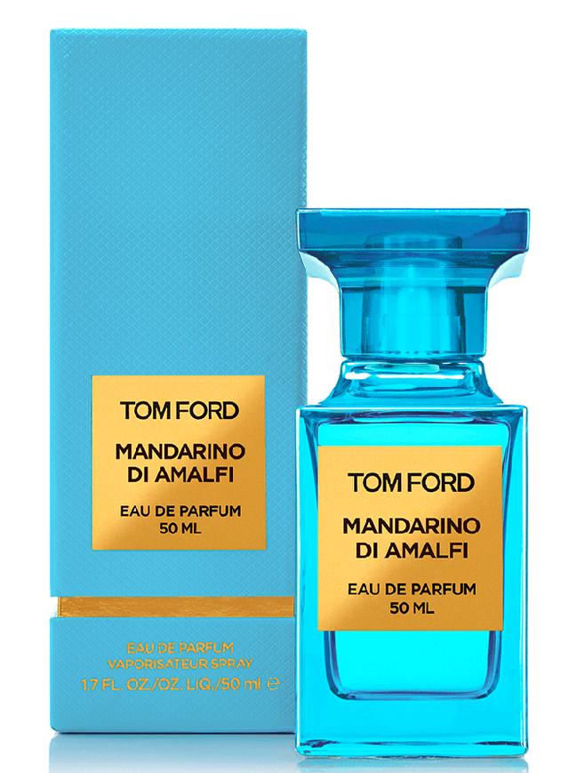 Оригинал унисекс парфюмированная вода Tom Ford Mandarino di Amalfi