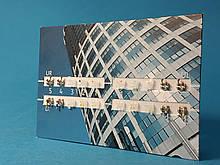 """Керамічні брекети Athena Roth .022"""" w/hooks 345, (набір: 20 шт.)"""