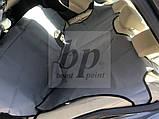 Майки (чехлы / накидки) на сиденья (автоткань) Daewoo leganza v100 (дэу/деу/део/тэу леганза 1997г-2008г), фото 6