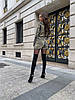 Женский люрейксный нарядный блестящий комбинезон, фото 5