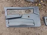 Карты дверей ВАЗ 2109 21099  задние передние обшивка обивка дверей комплект  бу, фото 2