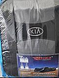 Чехлы Киа Спортейдж SL от 2010- Kia Sportage SL от 2010- Nika модель, фото 2