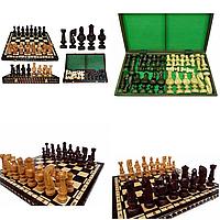 Шахматы Madon Цезарь малые 59.5х59.5 см