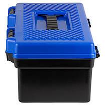 Ящик для инструмента 312×130×175мм GRAD (7406035), фото 3