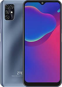 Смартфон ZTE Blade V2020 Smart 4/128GB Grey