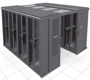 Модульная система DataBox ZPAS