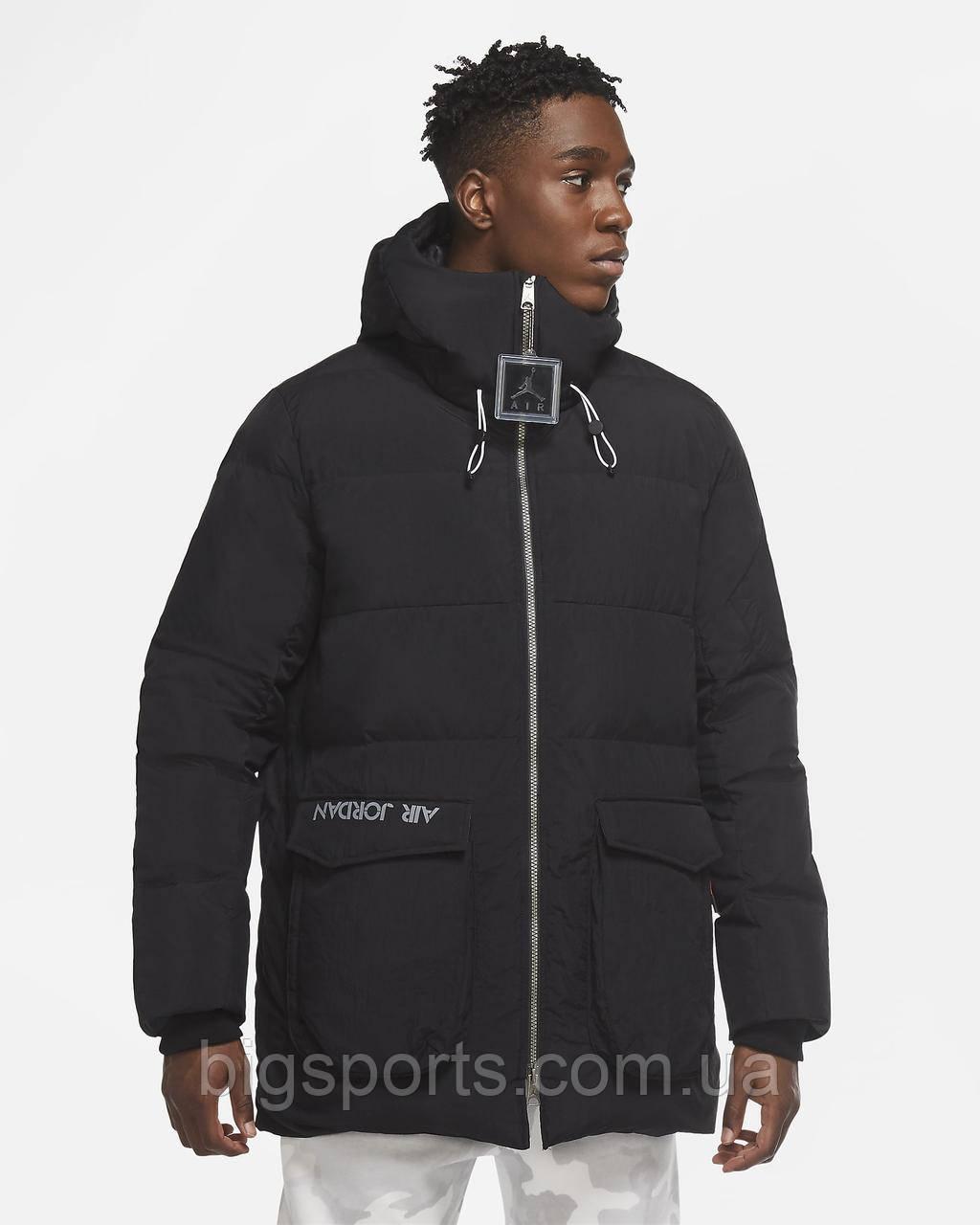 Куртка муж. Nike Jordan Down Parka (арт. CK6661-010)