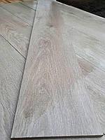 Бесшовная Керамогранитная Плитка для пола под Светлое Дерево Dafino BCM 161х985мм Скандинавский Стиль, фото 1