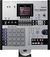 Портативный рекордер Roland MV8800