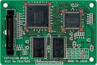 Электроника для клавишных Roland VS8F3