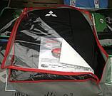 Авточехлы Favorite на Mitsubishi Grandis 2003-2011 minivan (7 мест),Мицубиси Грандис, фото 4