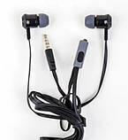 Наушники jbl-T530, проводные наушники с микрофоном, с отличным басовитым звуком!, фото 3