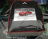 Авточохли на Mitsubishi Colt 2004-2012 hatchback,авточохли Фаворит на Міцубісі Кольт, фото 3