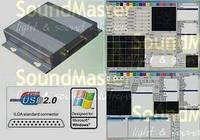 DMX пульт на базе ПК TVS I-SHOW