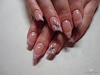 Профессиональное обучение декорированию и дизайну ногтей