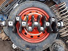 Колінвал двигуна ЗМЗ 402 двигун розмір 0,75 бо ГАЗ 24 2410 31029 3110 31105 ГАЗЕЛЬ СОБОЛЬ б у