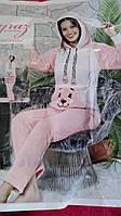 Пижама женская  Бойраш, фото 1