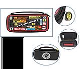 Чехол сумка Deluxe MarioKart для Nintendo Switch, фото 2