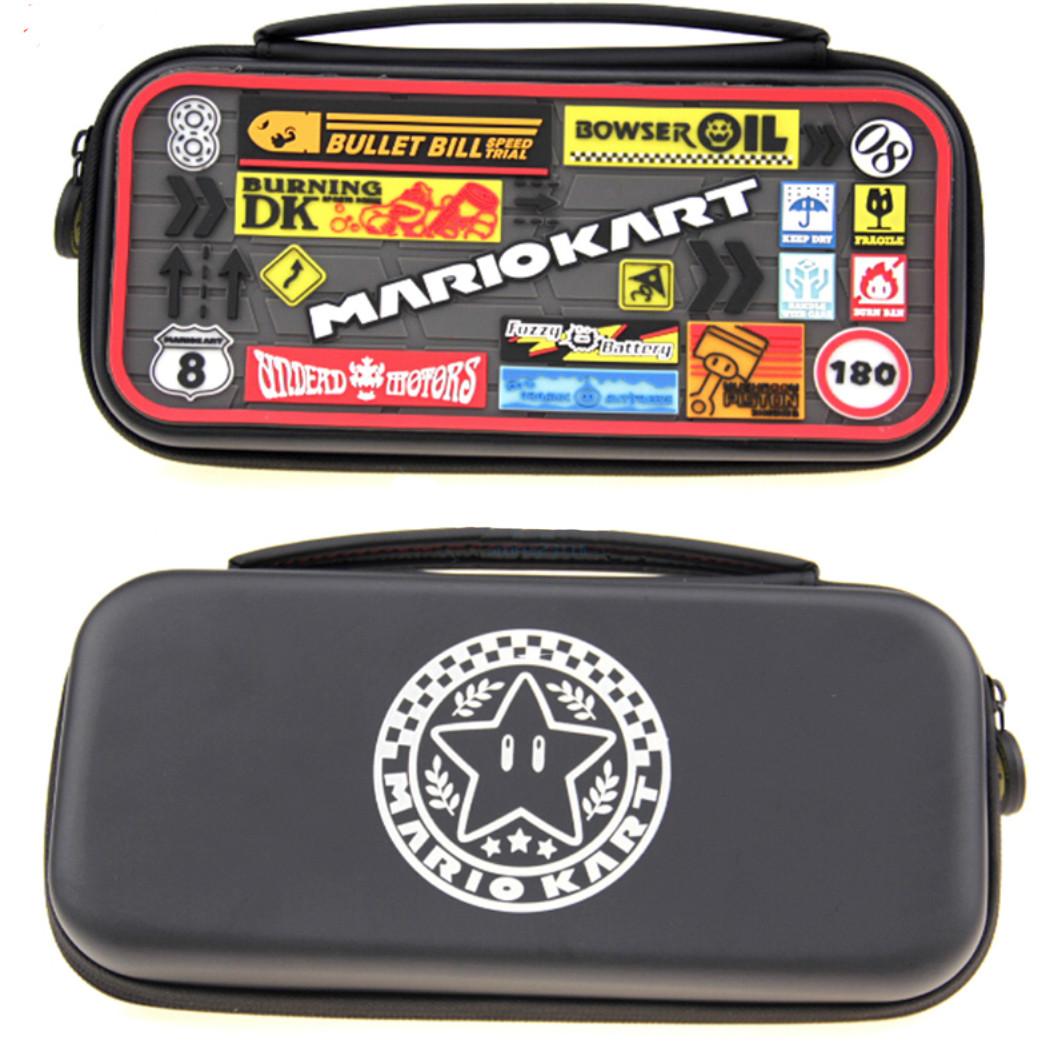 Чехол сумка Deluxe MarioKart для Nintendo Switch