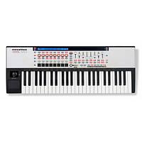 MIDI клавиатура NOVATION 49 SL mkII