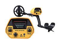 Металлоискатель Discovery Tracker MD-4030 Yellow