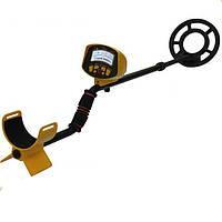 Металлоискатель Discovery Tracker MD-9020C YELLOW