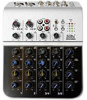 Пассивный микшерный пульт SoundKing SKMIX02A