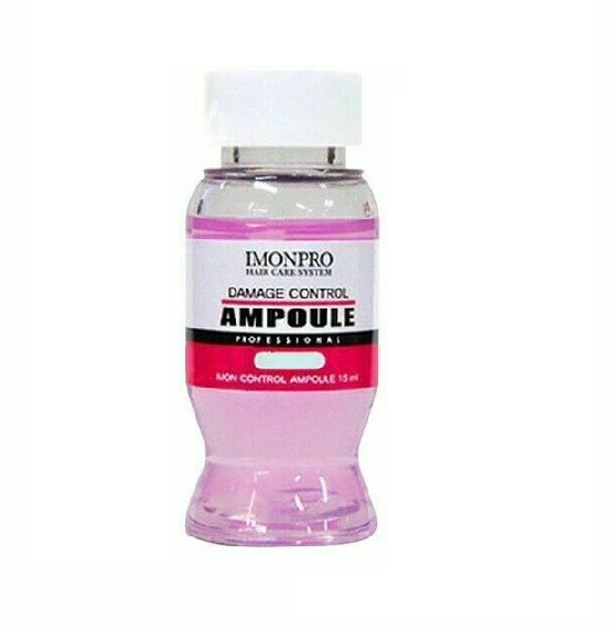 Imonpro Damage Control Ampoule Profession Ампула для сухих и повреждённых волос, 15 мл