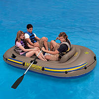 "Надувная лодка ""Excursion 3"" Intex 68319"