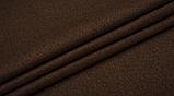 Диван с механизмом еврокнижка НАДЕЖДА ПЛЮС Спальный диван для сна Бежевый/ Коричневый/Серый, фото 5
