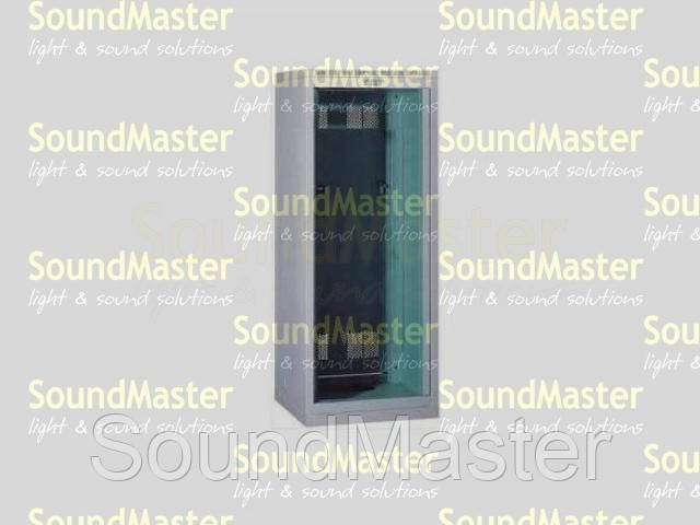 Рековая стойка Inter-M PR-111A - SoundMaster в Киеве