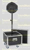 Кейс для аудио оборудования Peecker Sound FC-JA1060